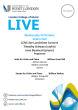 Program: London College of Music - October 29, 2014